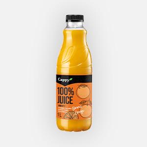 Cappy Narancs / Orange 100% üdítő - www.pizzarello.hu