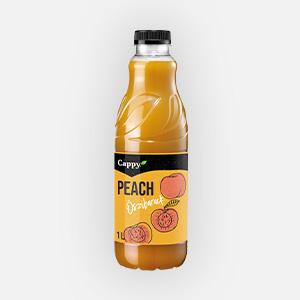 Cappy �szibarack / Peach üdítő - www.pizzarello.hu