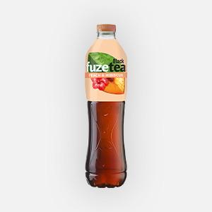 Fuzetea �szibarack-Hibiszkusz / Peach-Hibiscus üdítők - www.pizzarello.hu