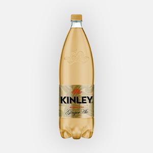Kinley gyömbér / ginger üdítő - www.pizzarello.hu